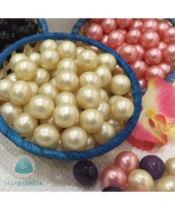 Perla de baño aroma Coco