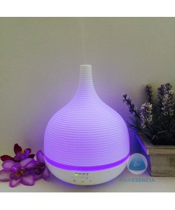 Nebulizador por Ultrasonido Amphora