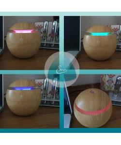 Nebulizador por Ultrasonido Esfera USB