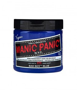 Tinte Manic panic Classic Bad Boy Blue