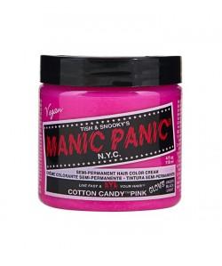 Tinte Manic Panic Classic Cotton Candy Pink