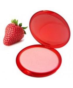 Estuche láminas de jabón fresa