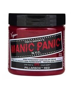 Tinte Manic Panic Classic Pillarbox Red
