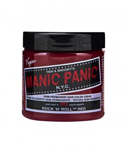 Tinte Manic Panic Rock´n´Roll Red