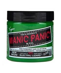 Tinte Manic Panic Classic Neón Electric Lizard