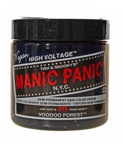 Tinte Manic Panic Classic Voodoo Forest