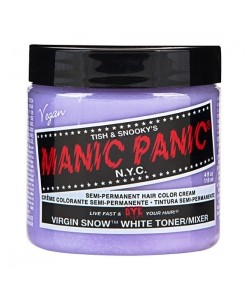 Matizador Manic Panic Virgin Snow