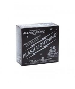 Decoloración Manic Panic 30 volúmenes