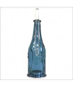 Botellas Mágicas Fanales-azul