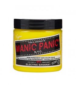 Tinte Manic Panic Classic Electric Banana