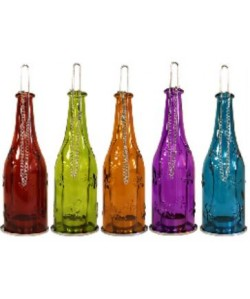 Botellas Mágicas Pack 5 botellas