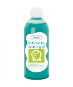 Gel de higiene íntima de lirio salvaje 500ml