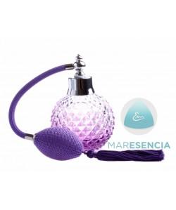Perfumador Vintage con borla 100ML